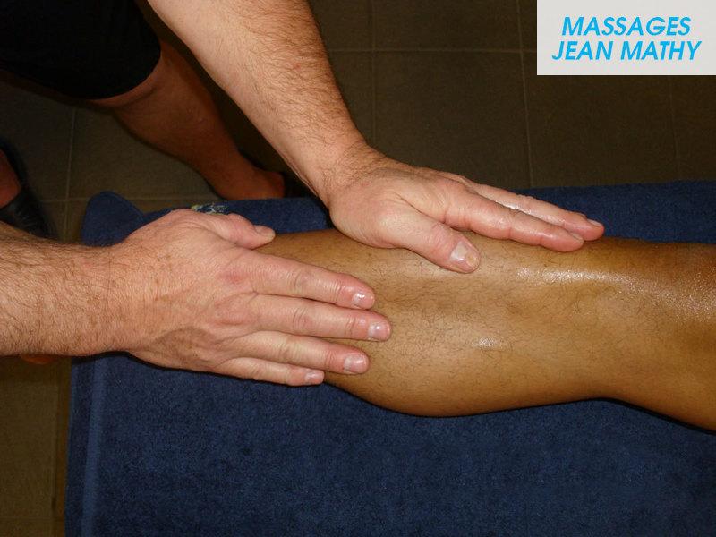 Jean Mathy - Massage Relaxant / Viscéral